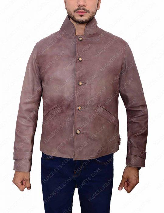 creeley turner leather jacket
