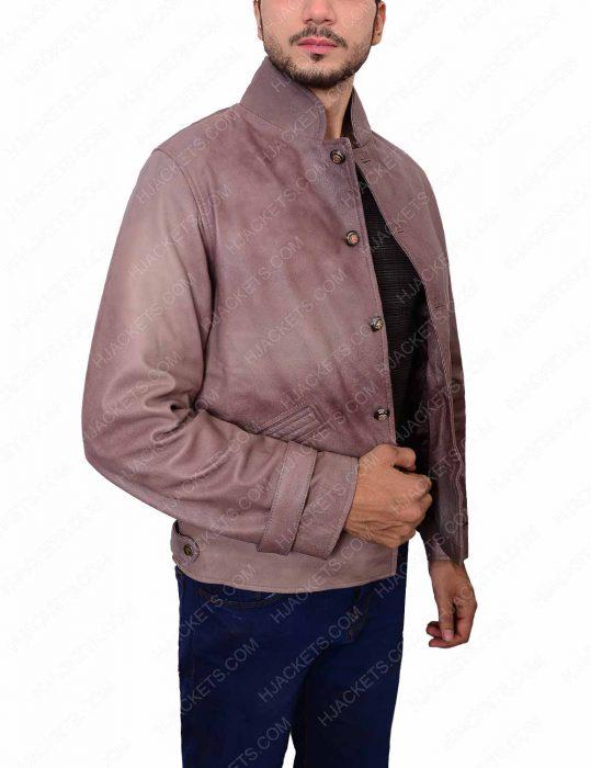 damnation creeley jacket