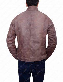 damnation creeley turner jacket