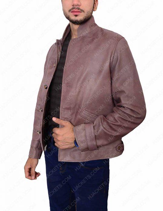 damnation creeley turner leather jacket