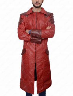 dante dmc coat
