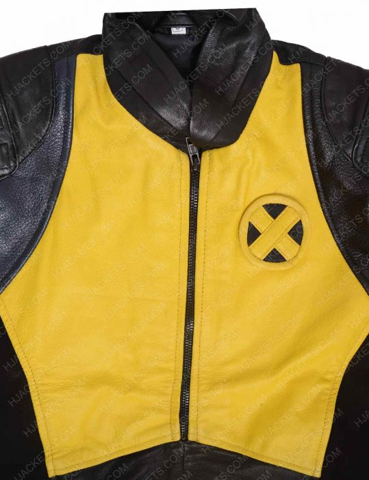 deadpool 2 brianna hildebrand negasonic teenage jacket