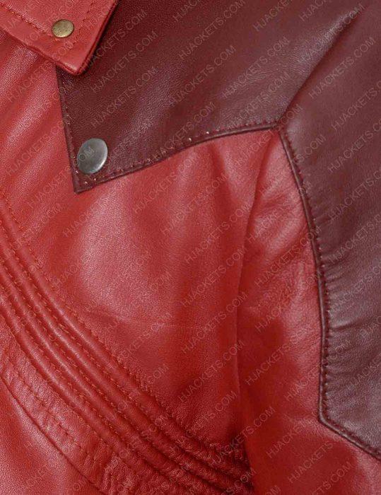 dmc trench coat