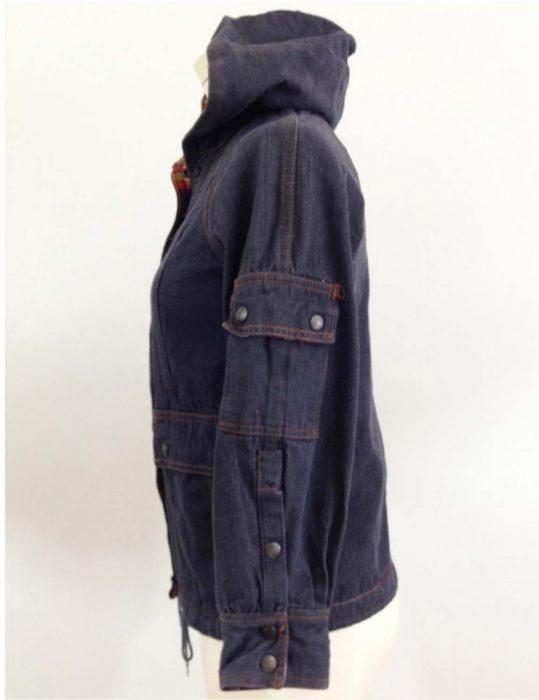 dustin stranger henderson things jacket