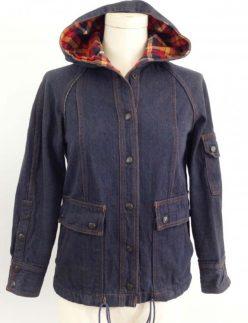 dustin stranger things jacket