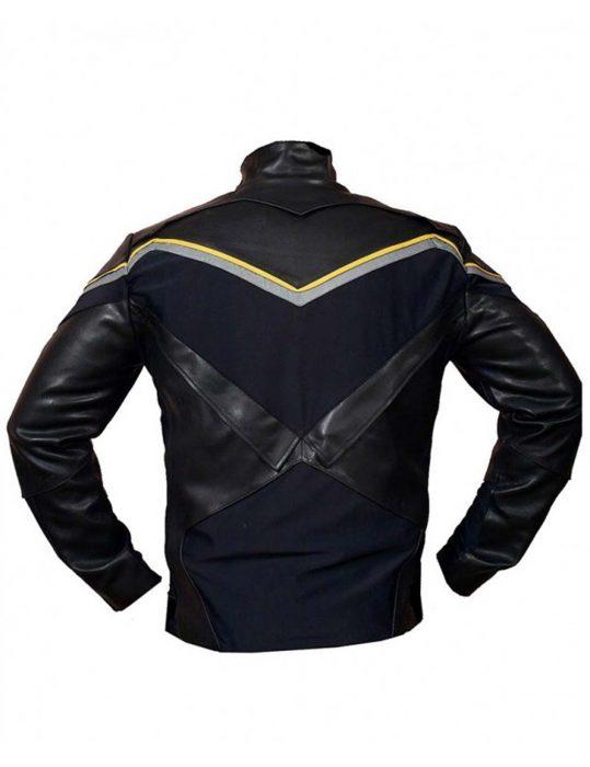 hancock jacket