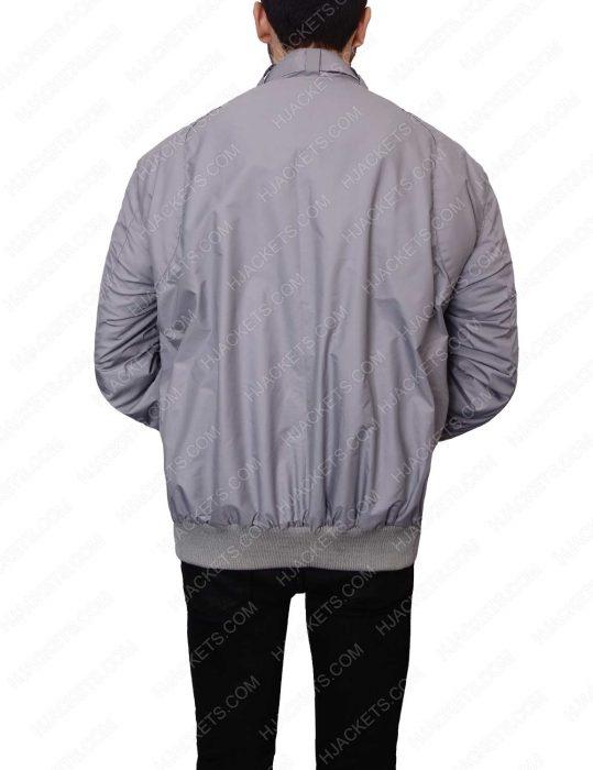 joe keery steve harrington stranger things jacket