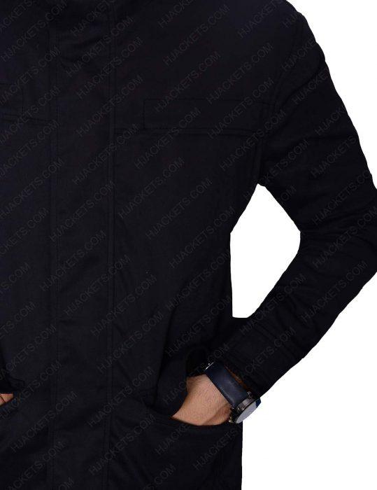 jon bernthal frank castle jacket
