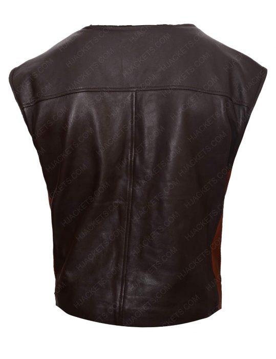 lost girl vest