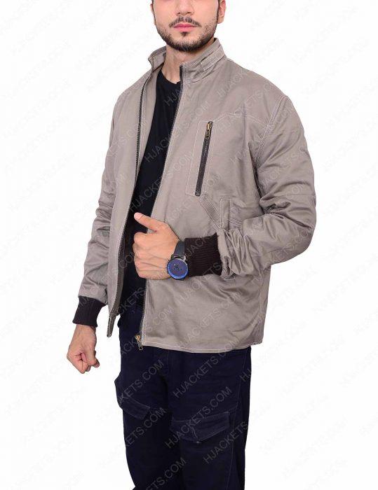 maze runner scorch trials jacket