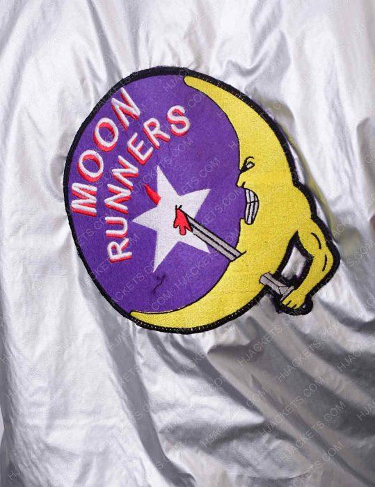 moonrunners the warriors jacket