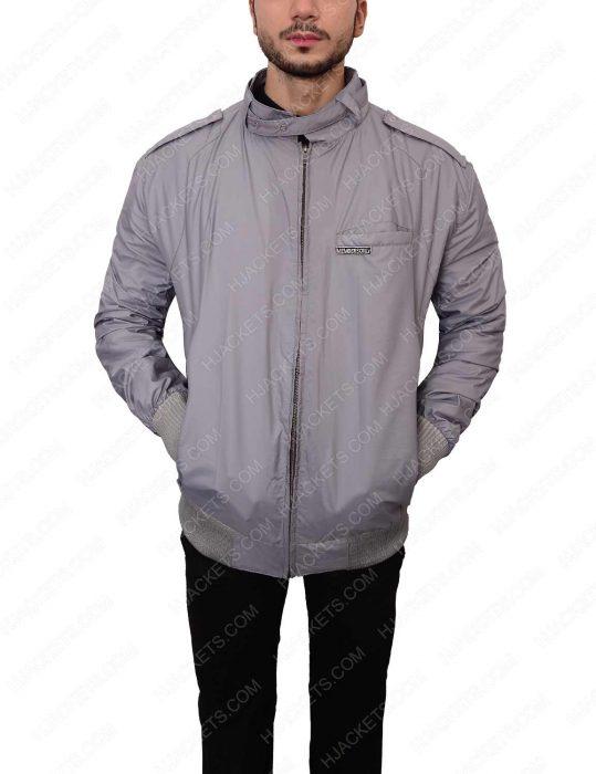 stranger things jacket