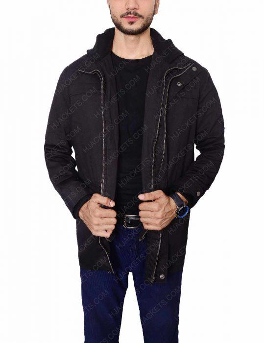 the punisher frank castle jon bernthal jacket