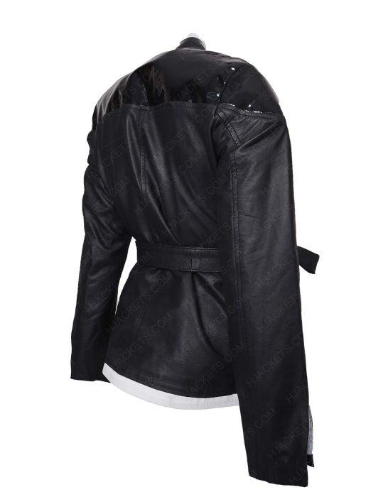 yukio coat