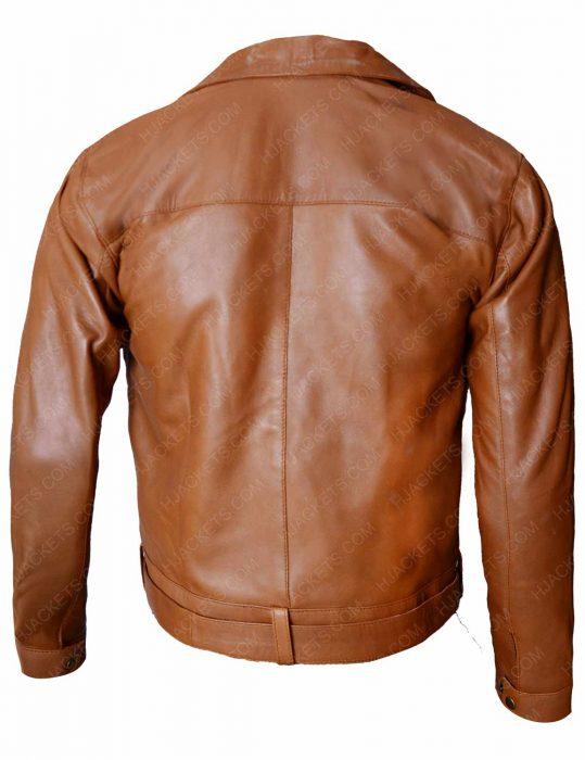 The Persuaders brown Jacket