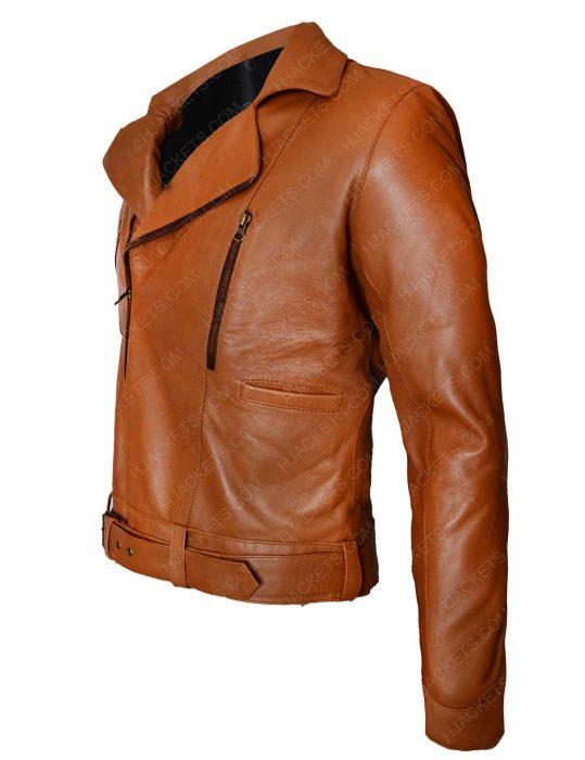 Tony Curtis Danny Wilder jacket