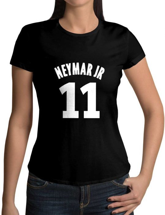 neymar t shirt