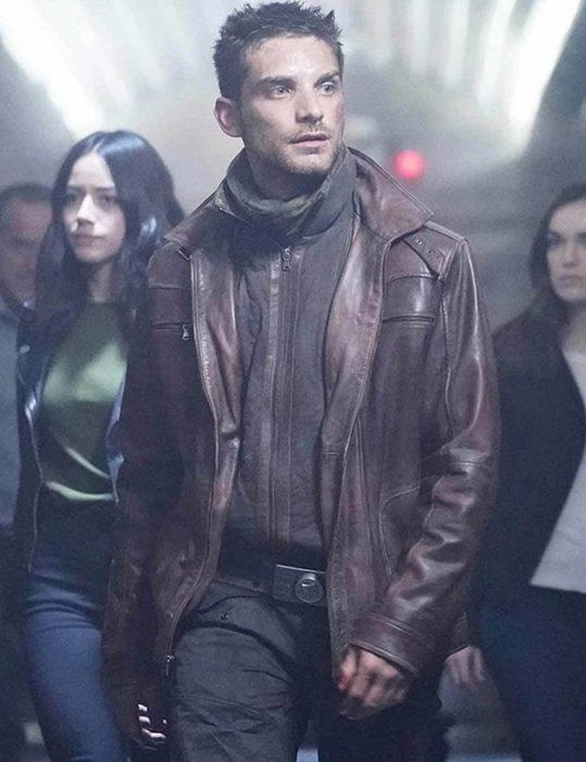 agent of shield s05 deke shaw jacket