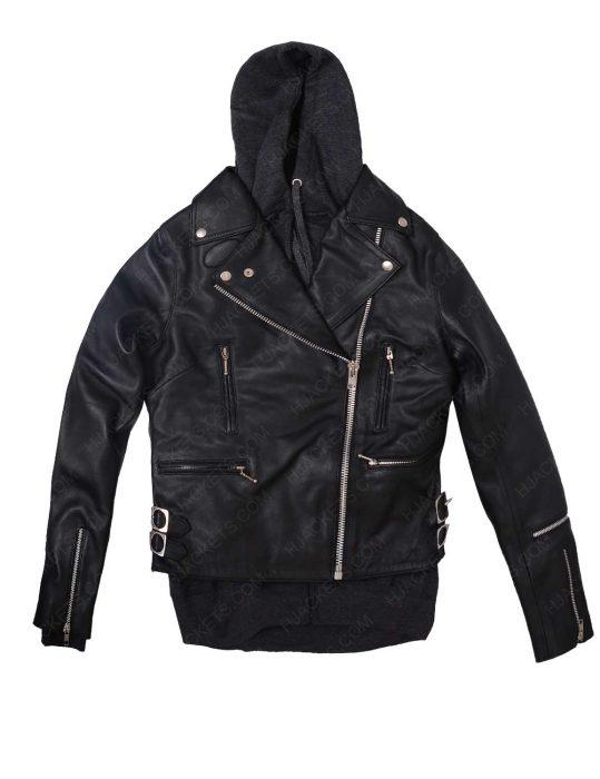 alicia vikander lara croft tomb raider jacket