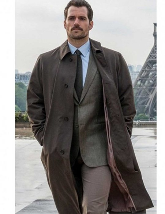 august walker leather coat
