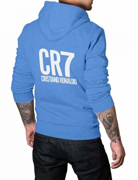 cristiano ronaldo hoodie