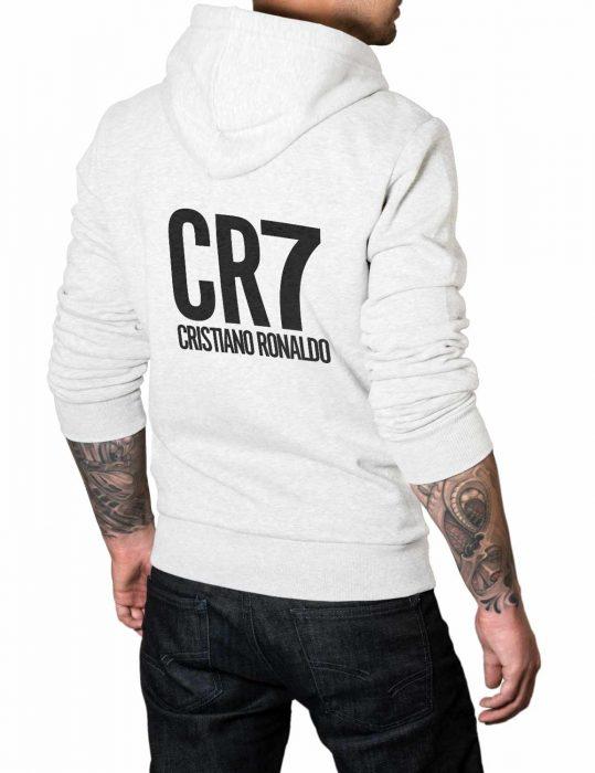 mens cristiano ronaldo hoodie
