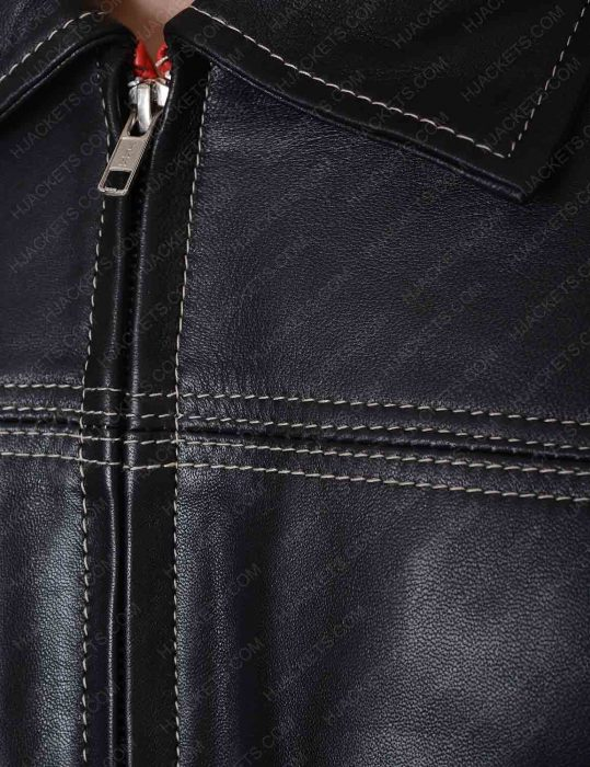 daniel craig layer cake zipper jacket