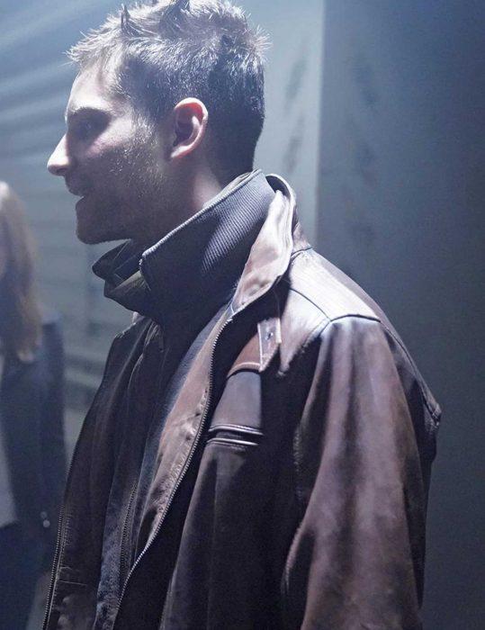 deke shaw brown jacket