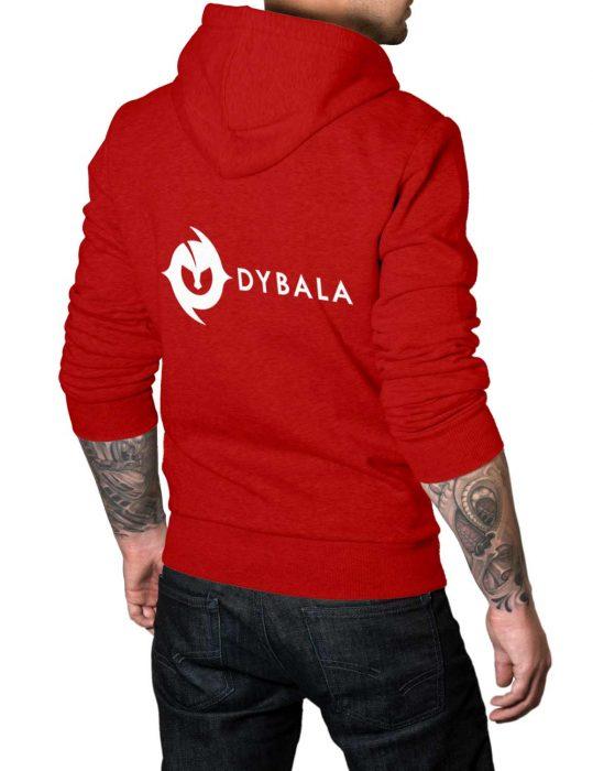 dybala-men-red-hoodie