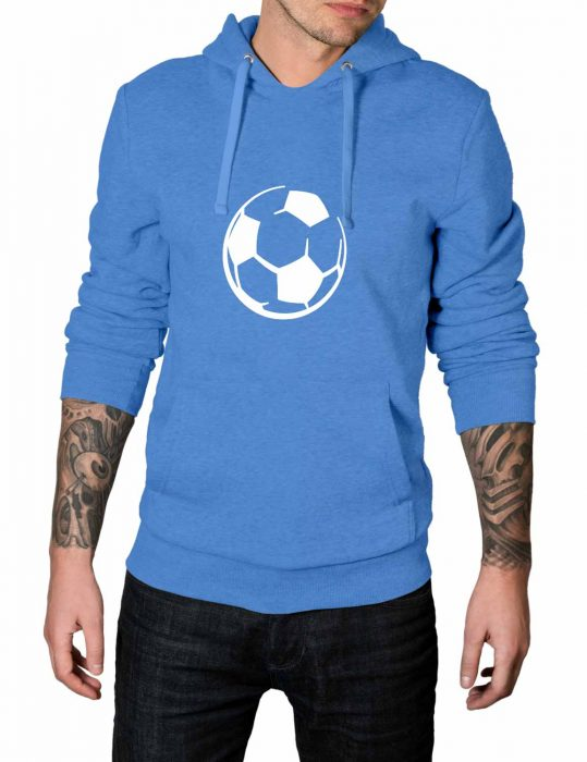 Fifa World Cup Russia Football Logo Hoodie