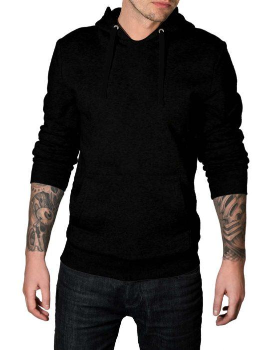 black-pullover-hoodie