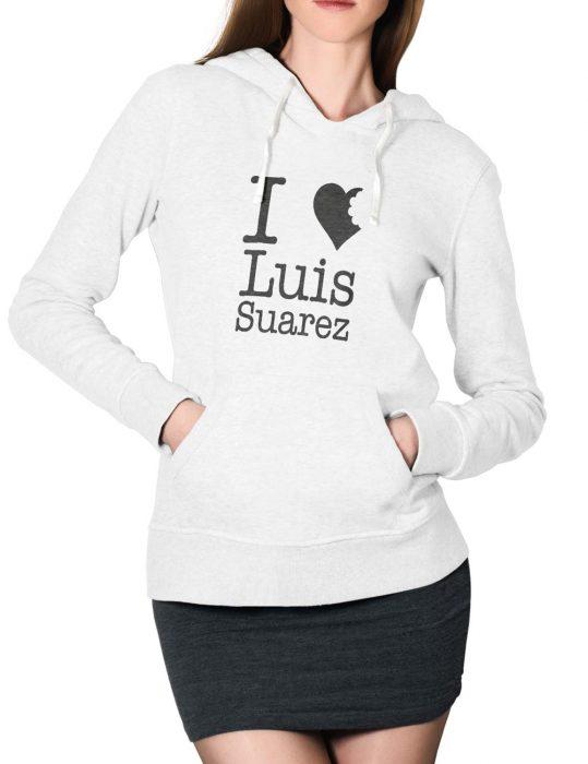 i-love-suarez-white-womens-hoodie