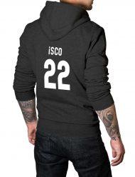 isco 22 hoodie