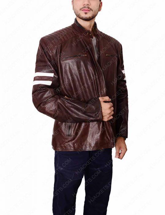 joe rocket 92 biker jacket