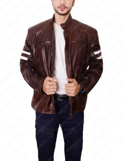 joe rocket 92 leather jacket