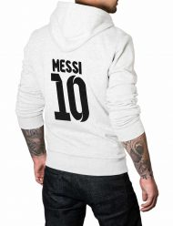 lionel messi hoodie