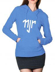 womens Pullover Sweatshirt