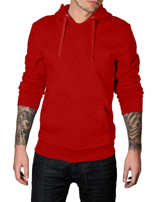 red-pullover-hoodie