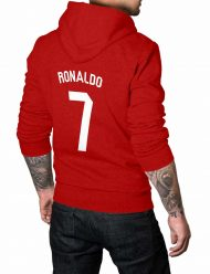 cristiano-ronaldo-7-red-hoodie