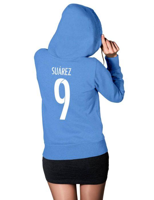 women-blue-hoodie