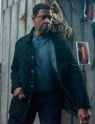 the equalizer 2 jacket