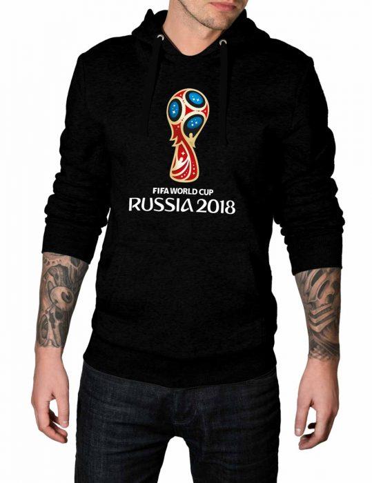 fifa 2018 hoodie