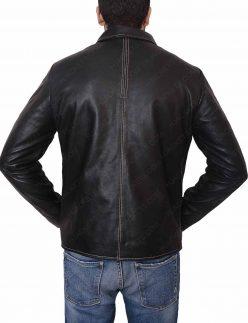 xxxx leather jacket