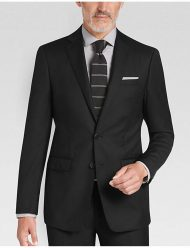 Slender Man suit