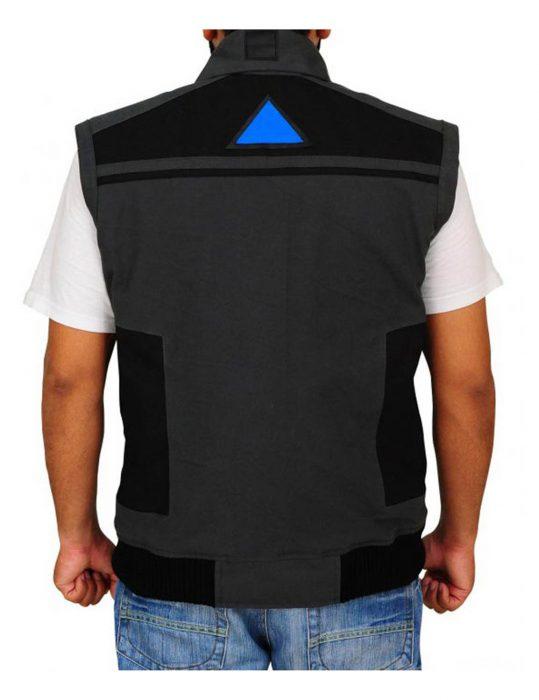 detroit become human markus rk-200 vest