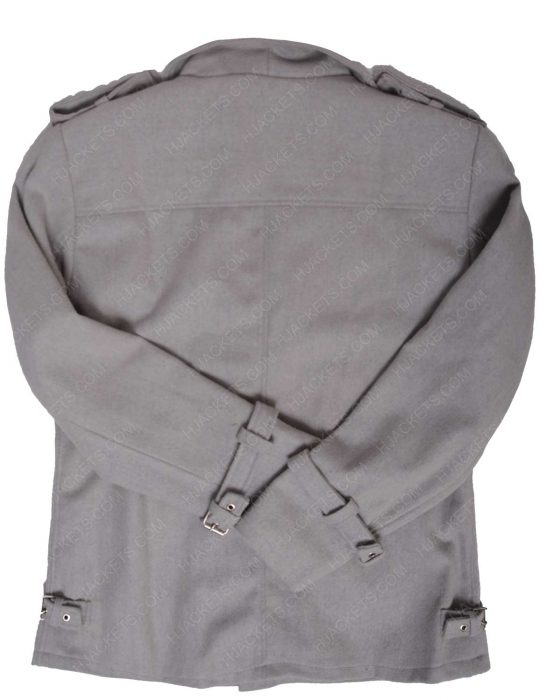 grey jacket for mens