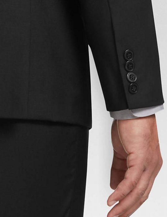 Slenderman suit