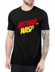 Ant Man And The Wasp Shirt