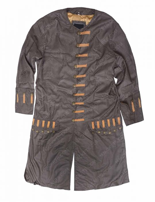 Jack Sparrow Coat