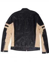 Cafe Racer biker Jacket